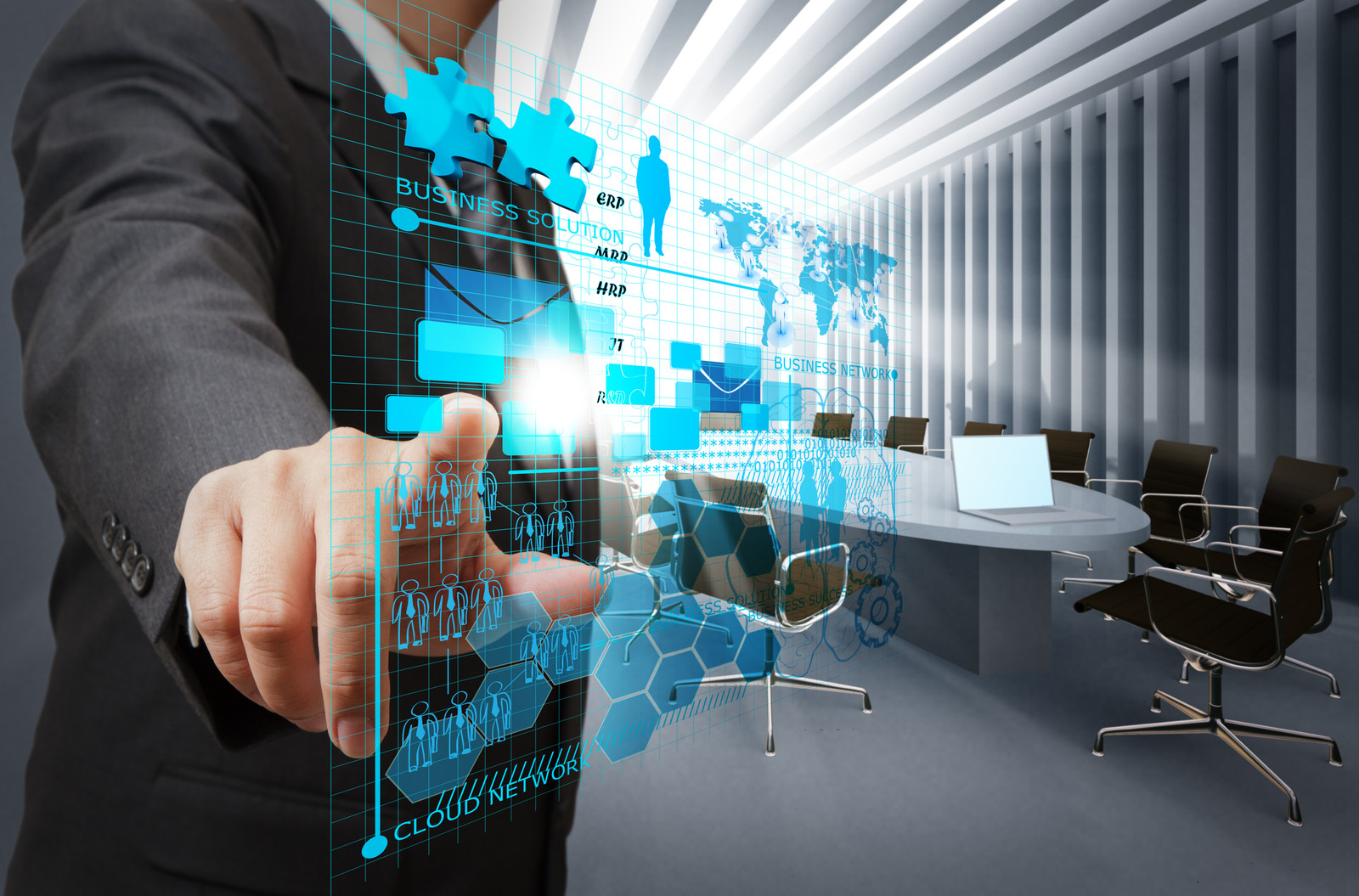 Bridging the paper and digital gap: why MPS providers are driving digital strategies