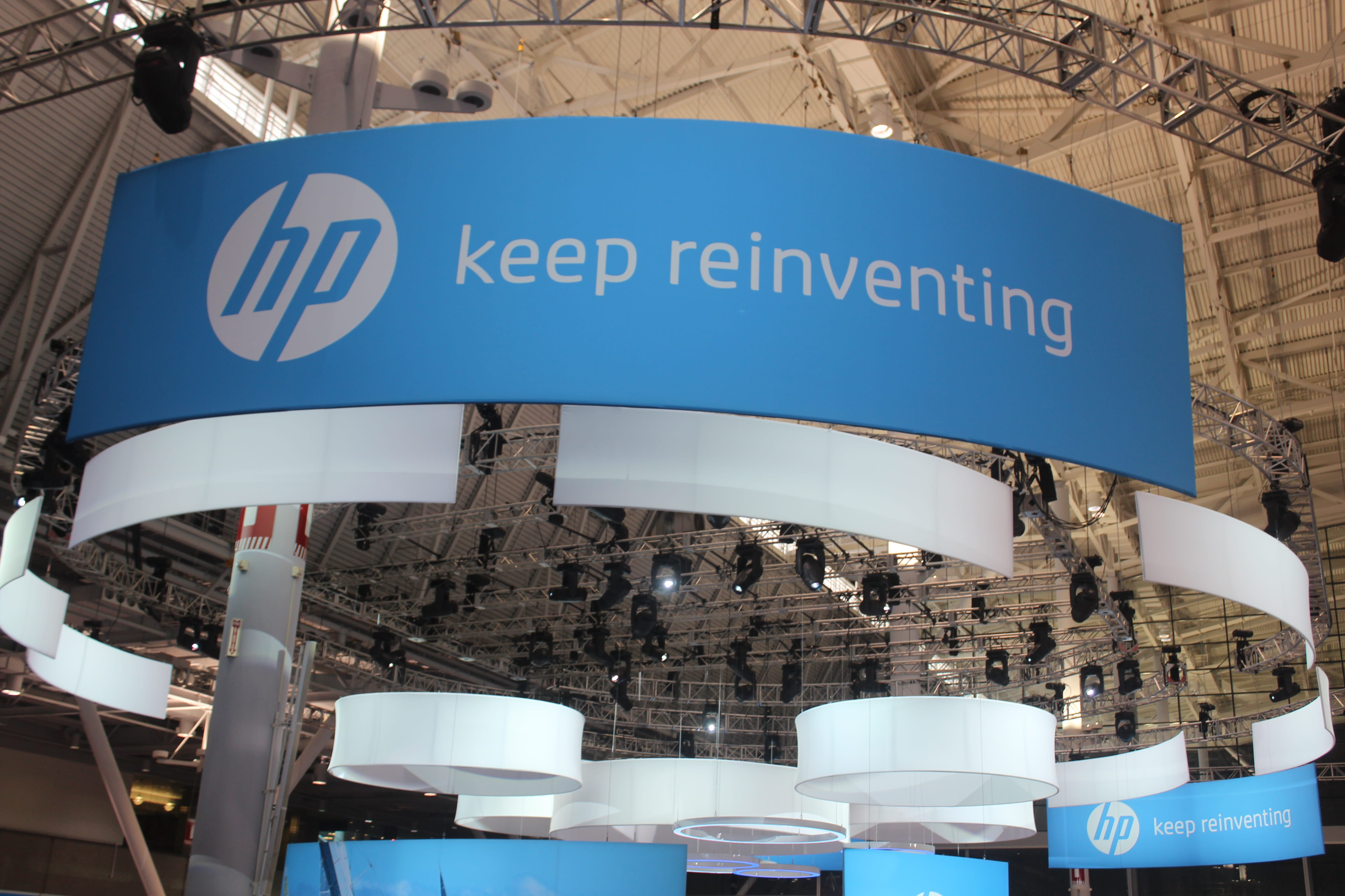 Is HP Inc. poised to disrupt the print industry?