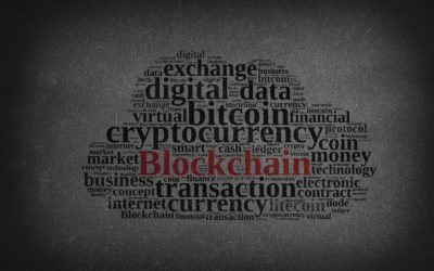 Printing, IoT and blockchain