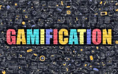 Gamification: applying psychology to digital transformation