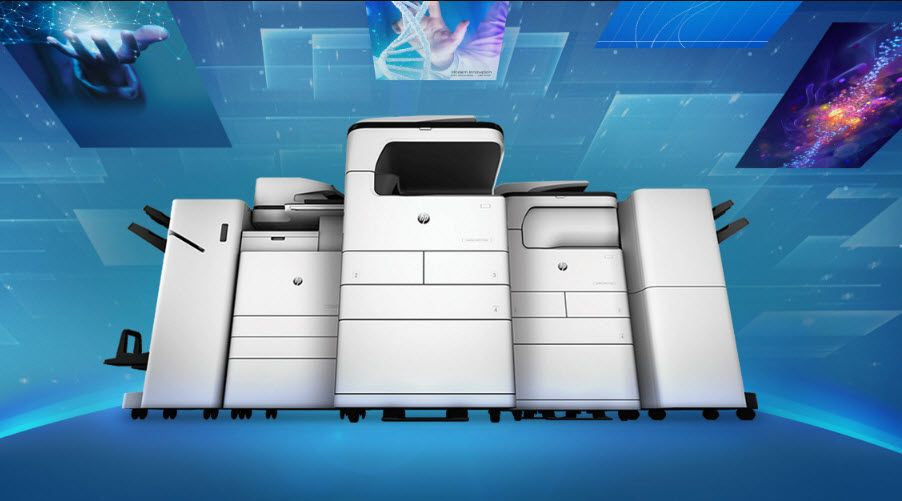 HP continues to advance print security credentials