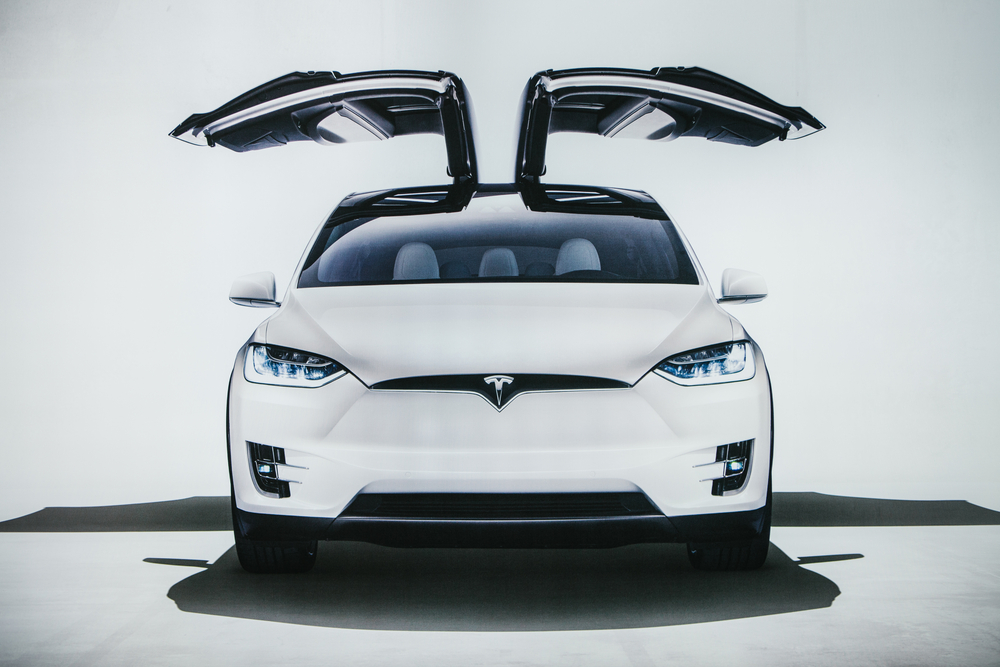What can the print industry learn from Tesla?