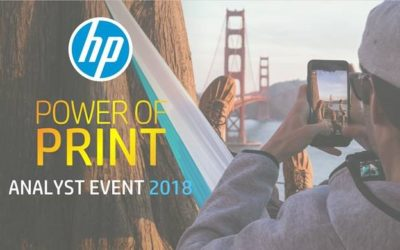 Three ways that HP is reinventing print for the future workplace