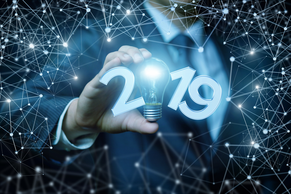 7 trends that will redefine the print industry in 2019 - Quocirca