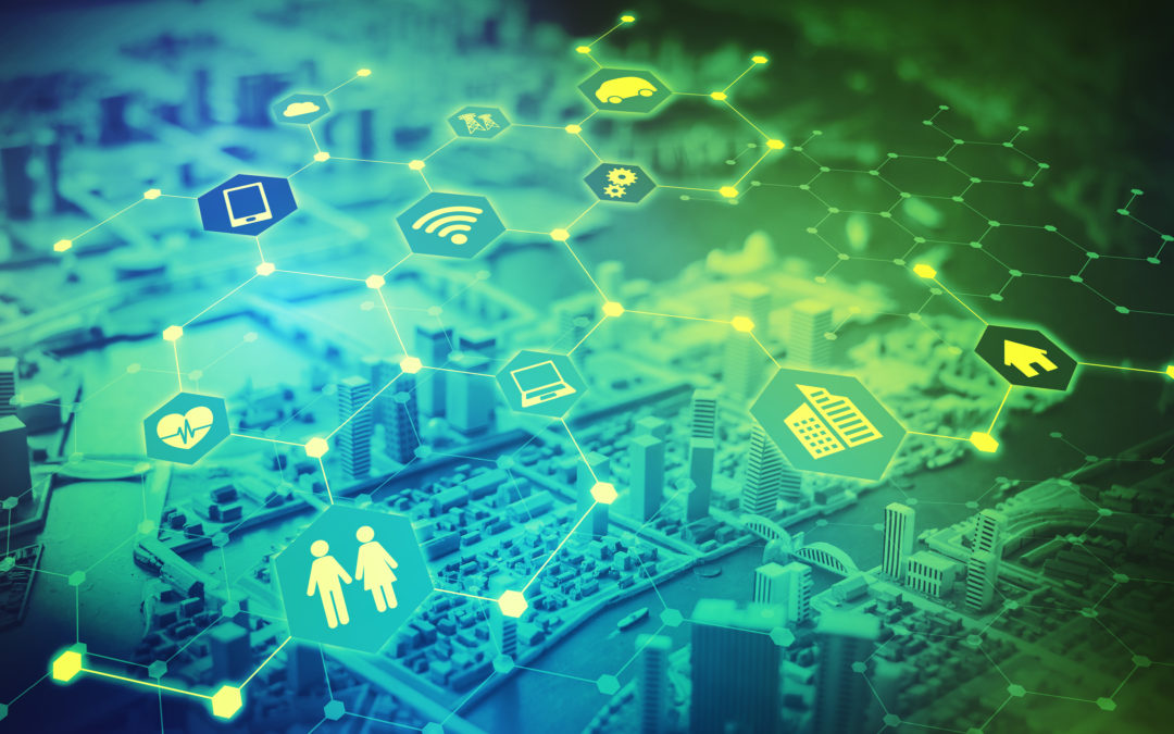 How MPS providers can leverage an IoT maturity model
