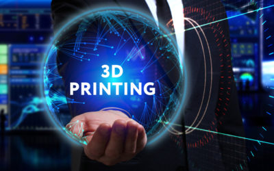 Additive Action – 3D printing as an accelerator for digital manufacturing