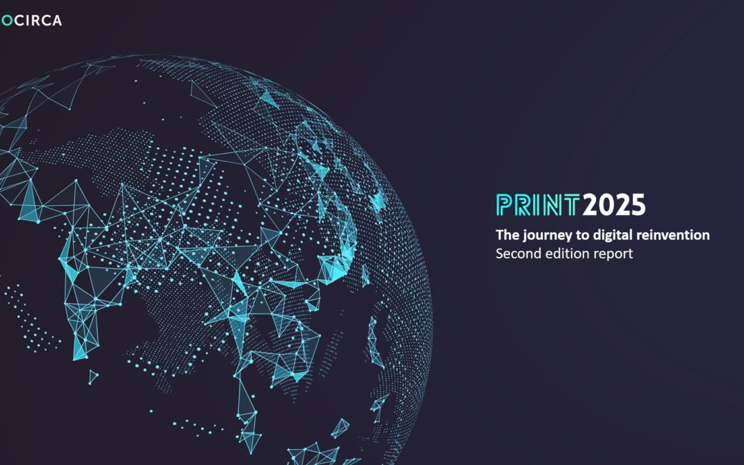 Print 2025: The IT and Office Worker Print and Digital Divide