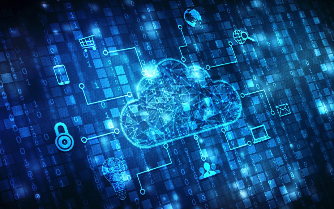 6 advantages of cloud print services