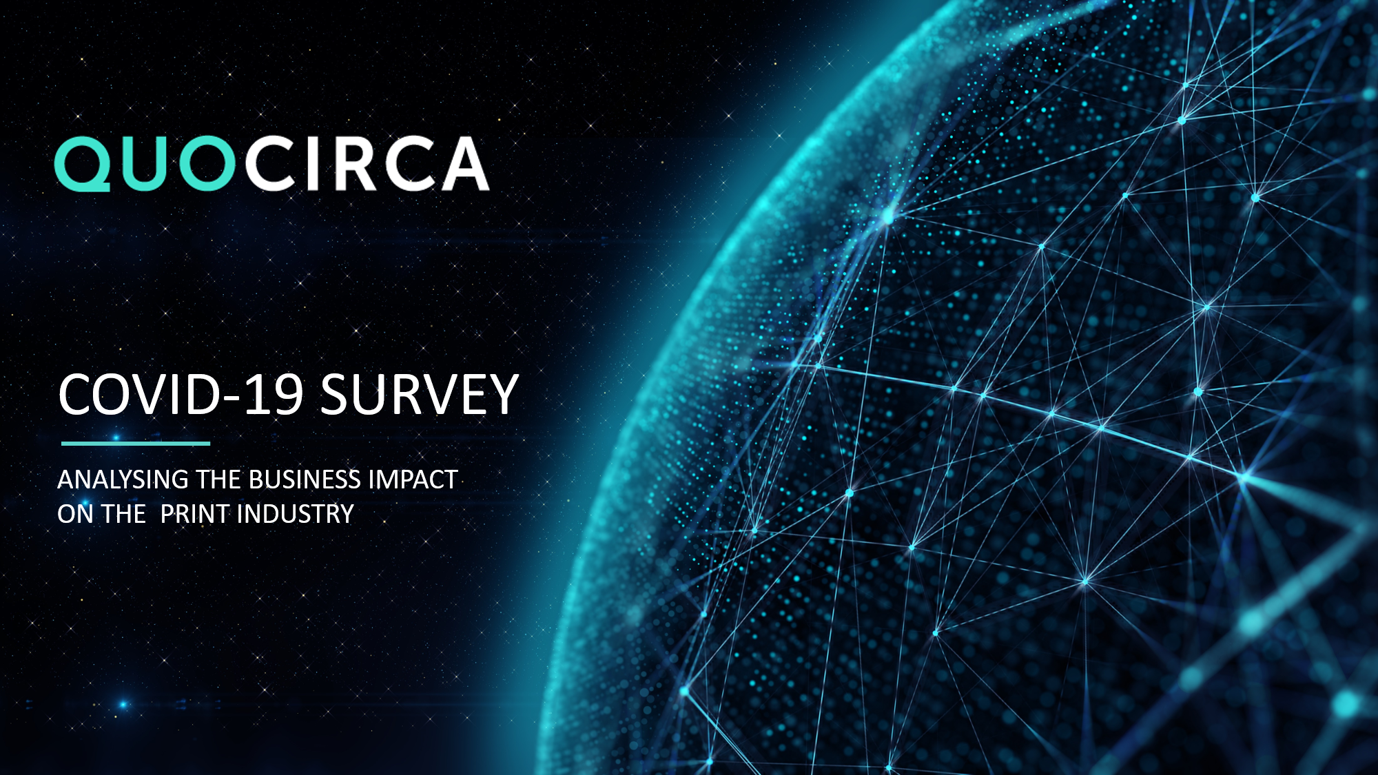 Quocirca COVID-19 Survey Findings