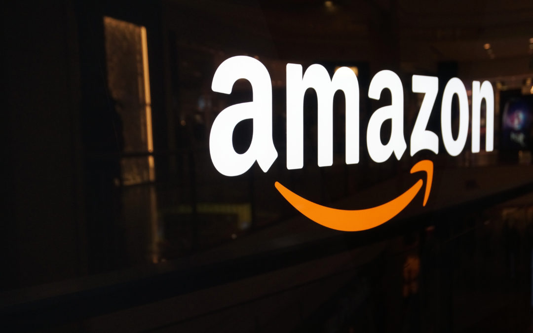The Amazon Effect: Can Amazon disrupt the print industry?