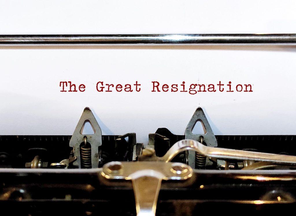Quocirca Great Resignation Managed Print