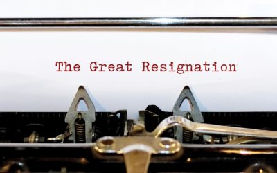 The Great Resignation: 6 Opportunities for MPS Providers